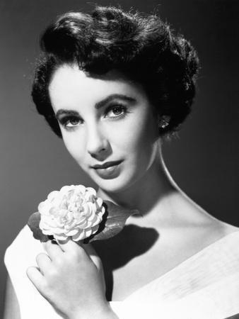 Elizabeth Taylor, 1949