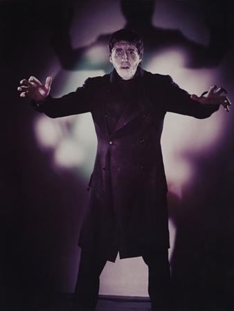 The Curse of Frankenstein, 1957