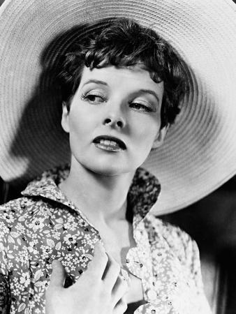 Sylvia Scarlett, 1935