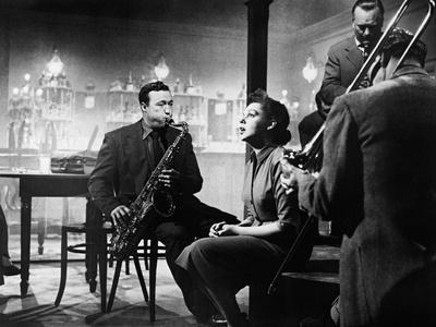 A Star Is Born, 1954