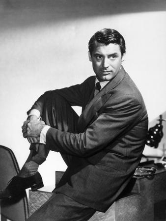 Cary Grant, 1940
