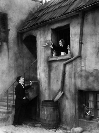 City Lights, 1931