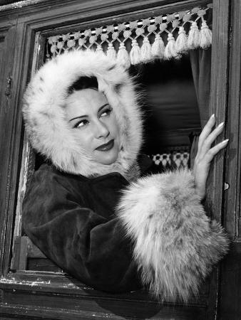 Lola Montes, 1955