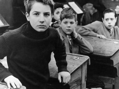 The Four Hundred Blows, 1959 (Les Quatre Cents Coups)
