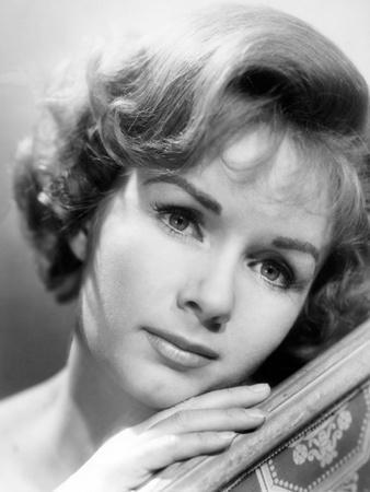Debbie Reynolds, 1960