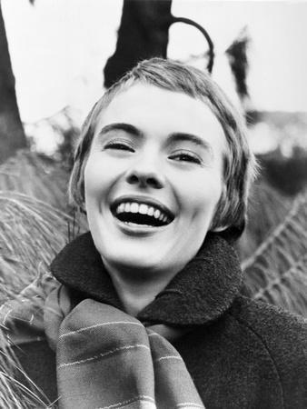 Jean Seberg, 1957