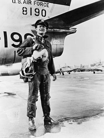 Jet Pilot, 1957