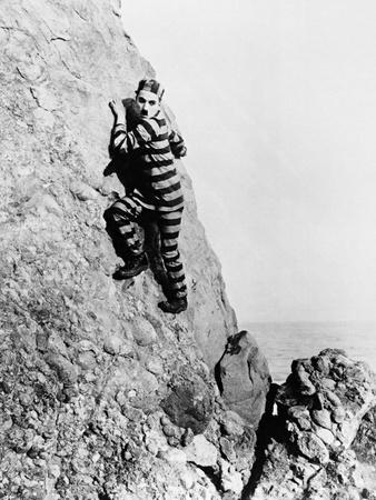 The Adventurer, 1917