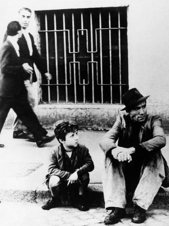 Bicycle Thief, 1948 (Ladri Di Biciclette)