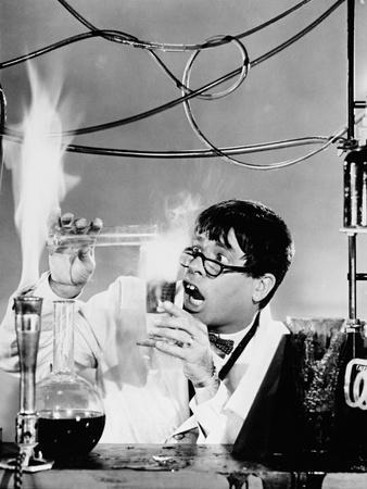 The Nutty Professor, 1963
