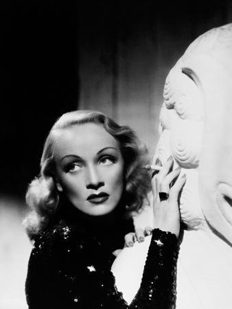 Marlene Dietrich, 1947