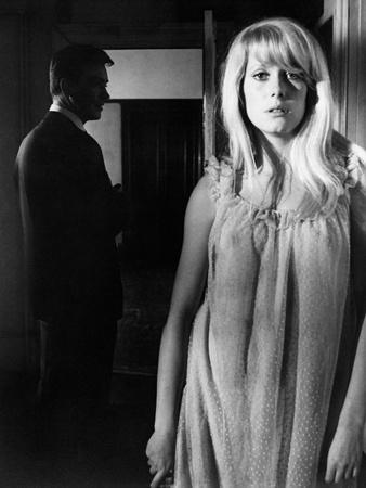 Repulsion, 1965