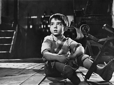 The Miracle of Marcelino, 1955 (Marcelino Pan Y Vino)