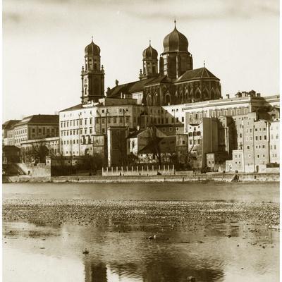 Passau, 1905