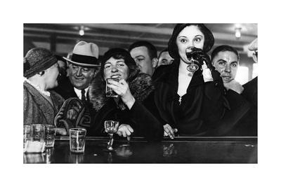 Prohibition in New York, 1931