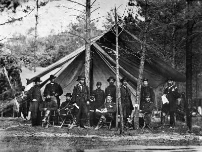 Cold Harbor, 1864