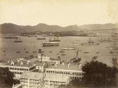 Hong Kong Harbour (China)
