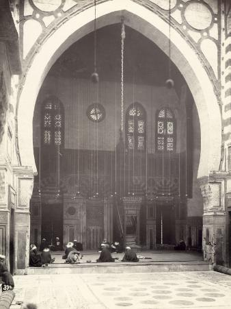 Cairo Mosque (Egypt)