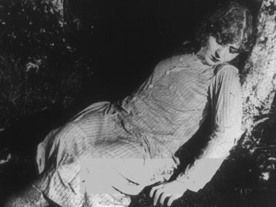 Catherine Hessling: La Fille De L'Eau, 1925