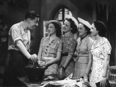 Fernandel: Hercule, 1937