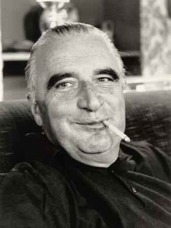 Georges Pompidou, June 6, 1966