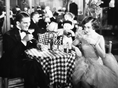 Film Still: Eating & Drinking