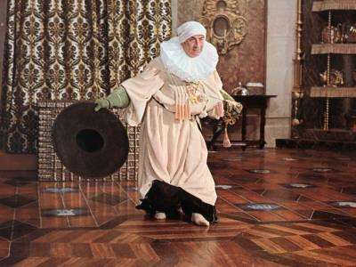 Louis de Funès: La Folie Des Grandeurs, 1971