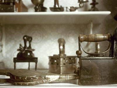 Iron, 19Th Century