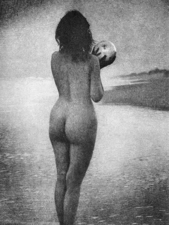 Boughton: Dawn, 1909