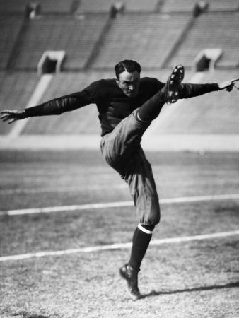 Football, 20Th Century