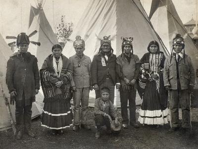 Apache Group, 1904
