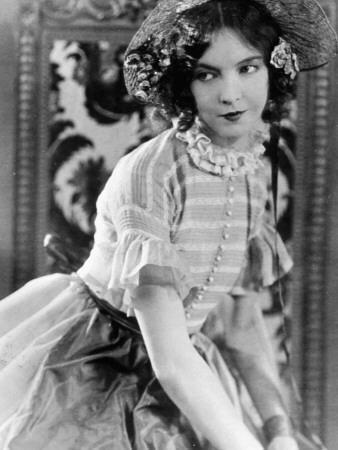 Lillian Gish: La Bohème, 1925