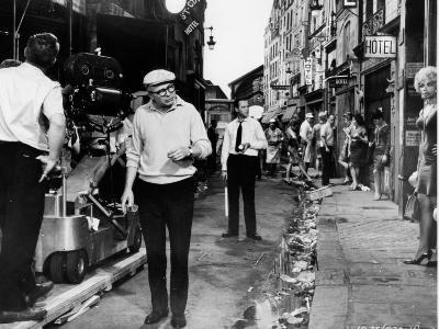 Irma La Douce, 1963