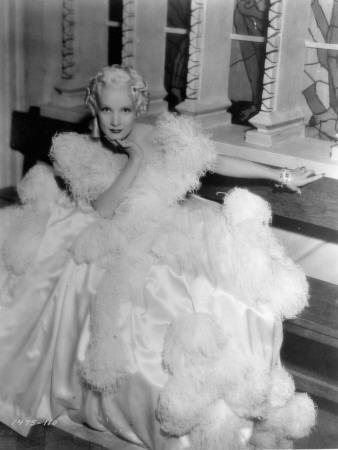 Marlène Dietrich: The Scarlett Empress, 1934