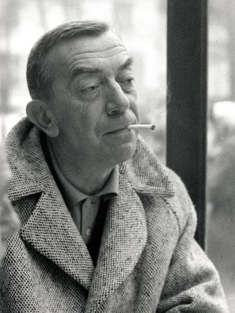 Marcel Aymé, November 5, 1965