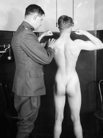World War I: Examination