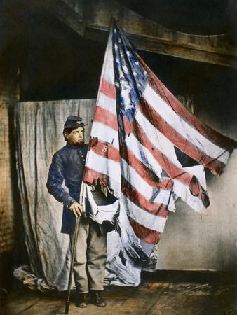 Civil War: Soldier
