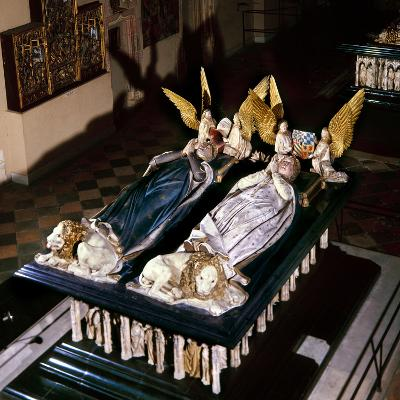 France: Tomb Of John Ii