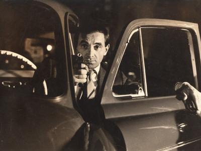 Charles Aznavour: Horace 62, 1962