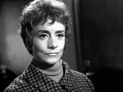 Suzanne Flon: Sous Le Signe Du Taureau, 1968