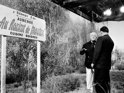 Jean Gabin, 1959