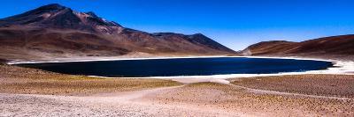 Atacama Desert, Chile and Bolivia