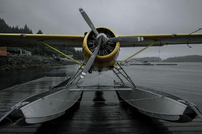 Hydroplane, Island of Kodiak, Alaska