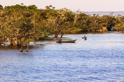 Tapajos River, Amazonia, Brazil