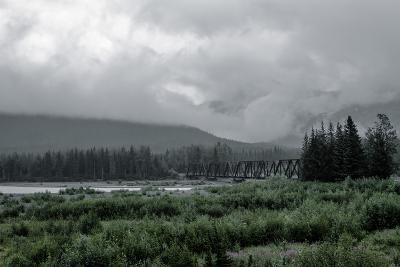 Bridge Near Homer, Alaska