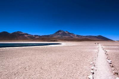 Atakama Desert, Chile and Bolivia