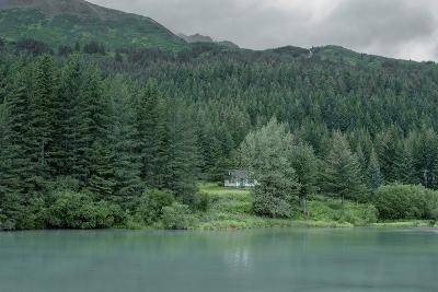 Skilak Lake, Kenai Pensinsula, Alaska