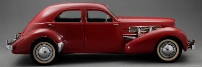 1937 Cord Westchester Sedan