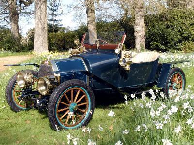 1910 Bugatti type 13