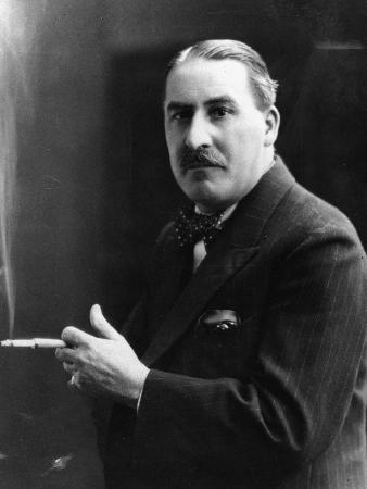 Howard Carter, C 1930